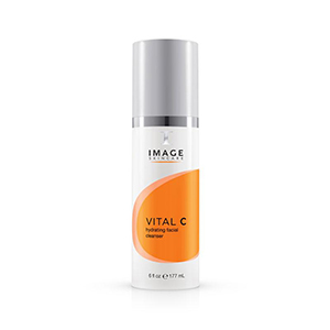 image Hydrating Facial Cleanser 177ml
