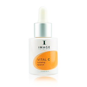 image Hydrating Facial Oil 30ml